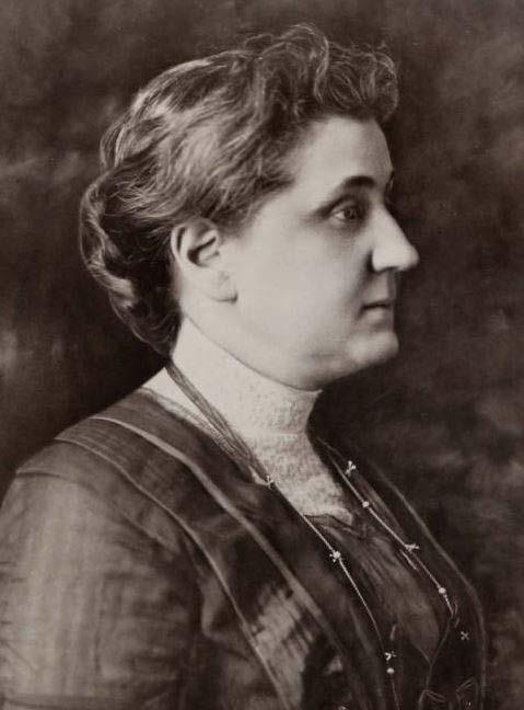 photo of Jane Addams